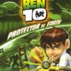 Ben 10: Protector of Earth - PS2