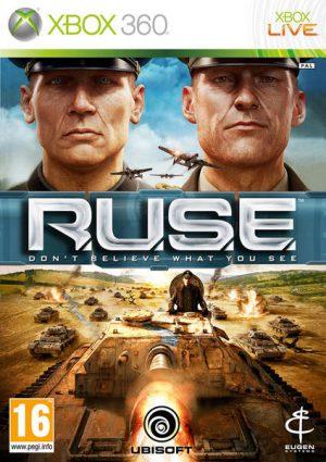 R.U.S.E - Xbox 360