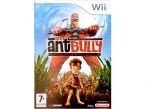 The Ant bully - Wii