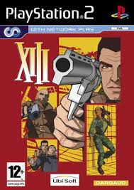 XIII - Sony Playstation 2 - PS2