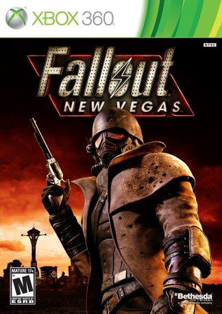 Fallout: New Vegas - Microsoft Xbox 360