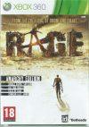 Rage: Anarchy Edition - Microsoft Xbox 360