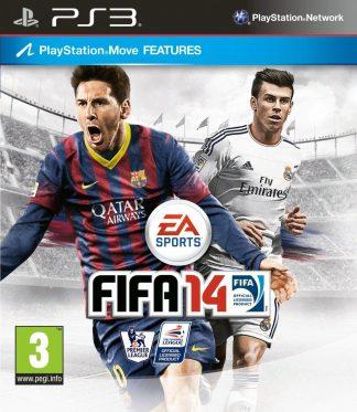 FIFA 14 - Sony Playstation 3 - PS3
