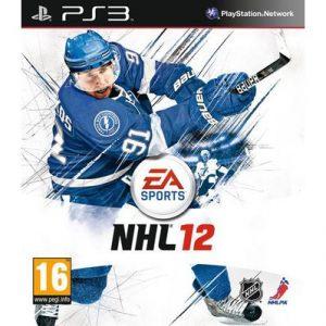 NHL 12 - PS3