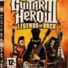 Guitar hero III: Legends of rock - Sony Playstation 3 - PS3
