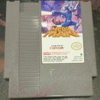Mega Man PAL