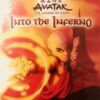 Avatar the legend of Aang: Into the inferno - Wii