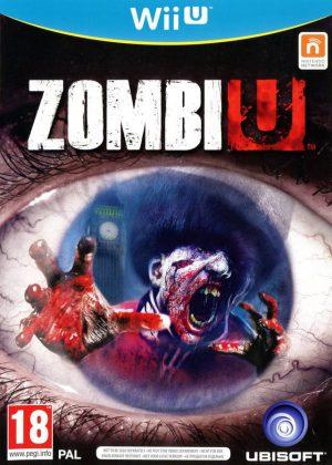 Zombie U Wii U