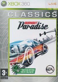 Burnout Paradise - Classics - Xbox 360