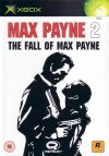 Max Payne 2: The Fall Of Max Payne - Microsoft Xbox