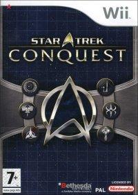 Star Trek CONQUEST - Nintendo Wii