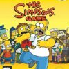 The Simpsons Game - Sony Playstation 2 - PS2