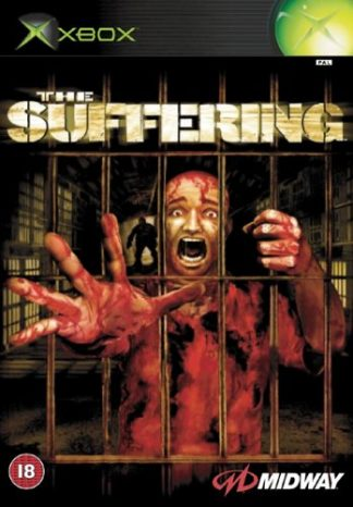 The Suffering - Microsoft Xbox