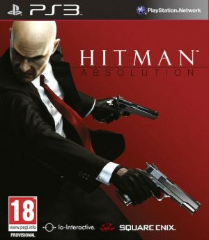 Hitman: Absolution - Nordic Limited Edition - PS3