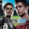 Pro Evolution Soccer 2008 - Sony Playstation 3 - PS3