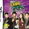Camp rock: The final jam - Ninitendo DS