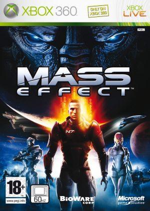 Mass Effect - Microsoft - Xbox 360