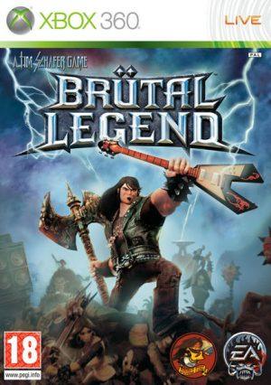 Brütal Legend - Microsoft Xbox 360
