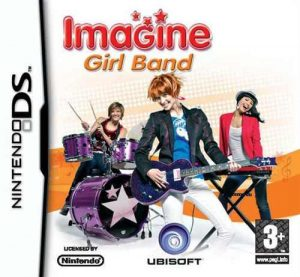 Imagine: Girl Band - DS