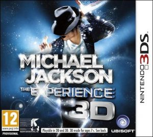Michael Jackson: The Experience - 3DS