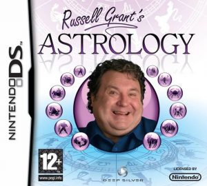 Russell Grant´s Astrology - Nintendo DS