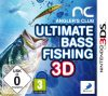 Anglers Club: Ultimate bass fishing 3D - 3DS