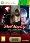 Devil May Cry - HD Collection - Xbox 360