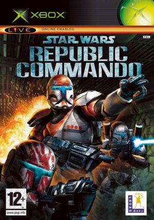 Star Wars: Republic Commando - Xbox