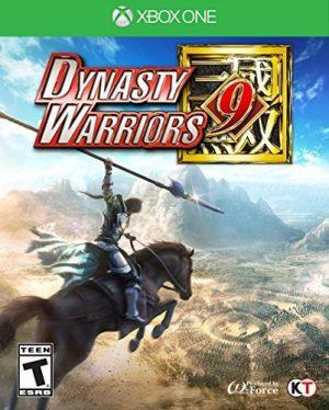 Dynasty Warriors 9 - Microsoft Xbox One