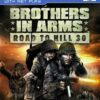 Brother in arms: Road to hill 30 - Sony Playstation 2 - PS2