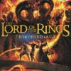 The Lord Of The Rings: The Third Age - PS2
