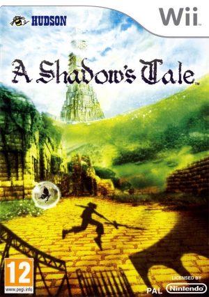 A Shadows Tale - Nintendo Wii