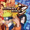 NARUTO: Ultimate Ninja 3 - Sony Playstation 2 - PS2