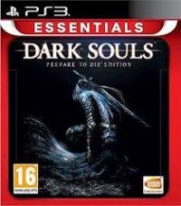 Dark Souls - Prepare to Die Edition - Essentials - Sony Playstation 3 - PS3