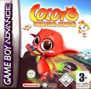 Cocoto: plattform jumper - GBA