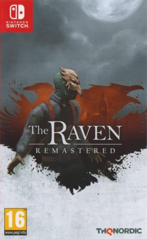 The Raven - Remastered - Switch