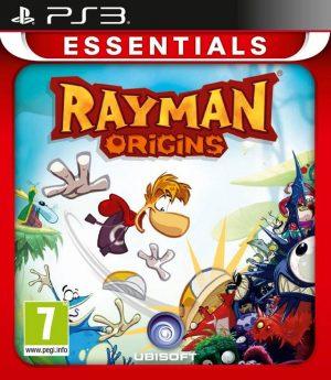 Rayman: Origins - Essentials - Sony Playstation 3 - PS3