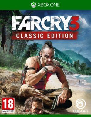 Far Cry 3 - Classic Edition - Microsoft Xbox One