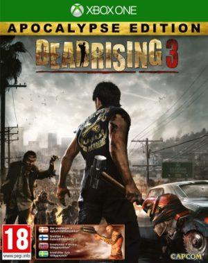 Dead Rising 3 - Apocalypse Edition - Xbox One