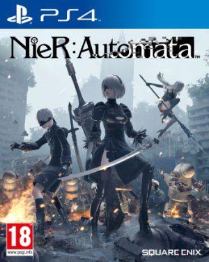 NieR: Automata - Playstation 4 - PS4