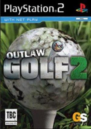 Outlaw Golf 2 - Microsoft Xbox