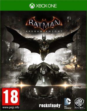 Batman: Arkham Knight - Microsoft Xbox One