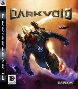 Dark Void - Sony Playstation 3 - PS3