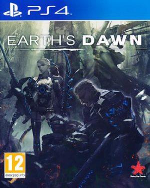 Earth's Dawn - PS4
