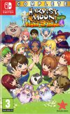 Harvest moon: Light of hope - special edition - Nintendo Switch