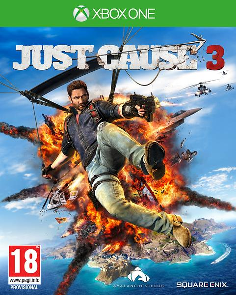 Just Cause 3 - Microsoft Xbox One