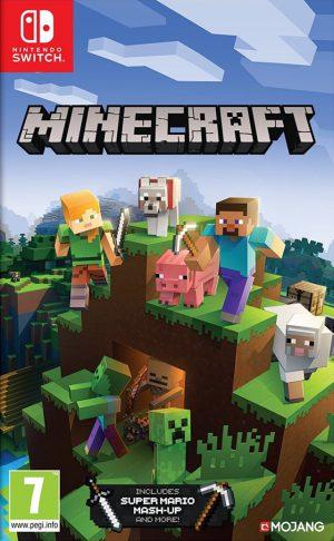 Minecraft: Switch Edition Switch