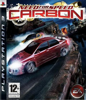 Need for Speed: Carbon - Sony Playstation 3 - PS3