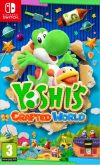 Yoshis Crafted World - Nintendo Switch