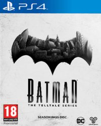 Batman: The Telltale Series - Sony Playstation 4 - PS4